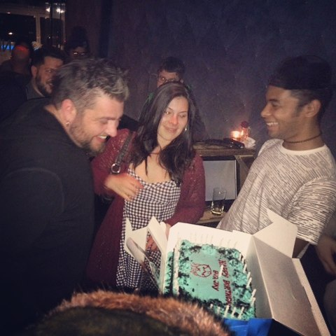 Happy Birthday to bigjayoakerson !