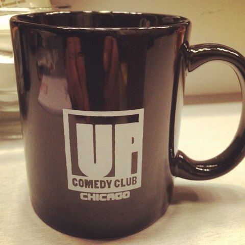 Great time at up comedy club upcomedyclub chicago standup comedy