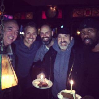 The Russ Meneve Birthday PreGame!