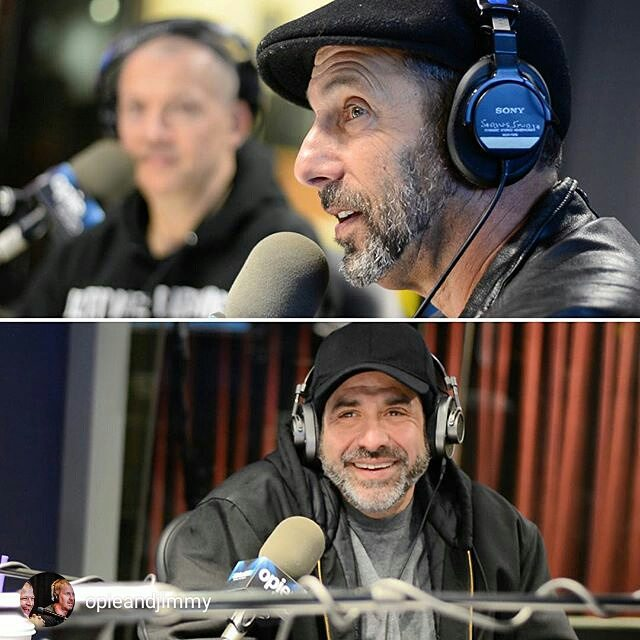 repost via instarepost20 from opieandjimmy Rich Vos and daveattell fromhellip