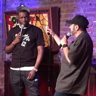 Thanks to chethinks Michael Che for dropping in on thehellip