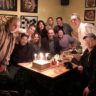 Celebrating Arties 50th